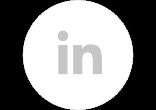 linkedid - White Circle